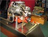 (48)    Jim Moyer's Chevy V-8