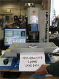 (64)   Aaah, a sale by Little Machine Shop!