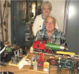 (90)     Willie and Odella Dixon