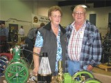 (123)   Ralph and Donna Milam