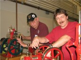 (149)    Bob and Dave Roark