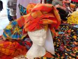 Défilé de mode créole à la Grivelière