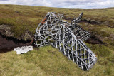 High Ground Wrecks in Scotland