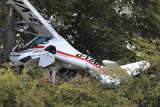 Aircraft Crash, Dundee
