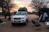Botswana/Namibia Overland Trip