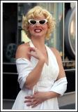 Oh Marilyn ....