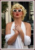 Oh Marilyn .... She's Throwing that Kiss to Me!!!
