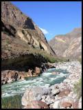 Inca Rivers - Cachora to Pajonal Victoria