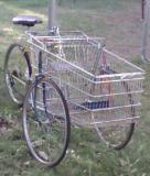 Vélo-caddie