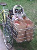 Vélo-caddie (2)