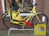 Fromage hollandais...