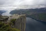 Stavanger & Lysefjorden Norway 2007