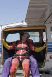 Swakopmund, skydiving