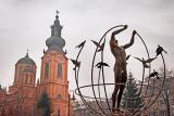 sarajevo, church