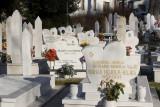 mostar, 1993 cemetery