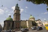 L'vov, Old Town