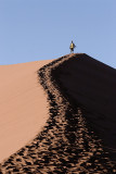 Sesriem, Dune 45