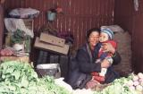 dans les rues de Leh