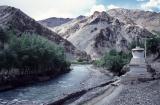 le petit Indus