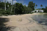 Mangrove Bay post office, Sandys