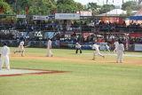 Cricket in Bermuda