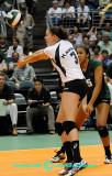 Rainbow Wahine Volleyball
