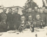 SOLDIERS PARTY