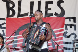 DWAYNE DOPSIE & THE ZYDECO HELLRAISER