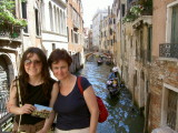 VISITING VENICE WITH MY BELOVED