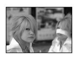 Girls, Yoyogi Park, Tokyo