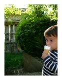 Joseph, Italy, June 2006