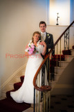 The Wedding of Marina and Colin Perris