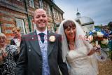 The Wedding of Amanda and Barry Higgins