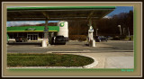 Gas Station Rt 23