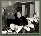 Bob Siebert Last Sunday In Jan Party
