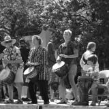 Sweet Pea Festival Parade