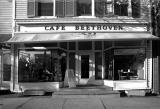 Cafe' Beethoven