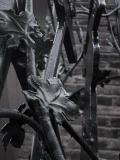 Metal Work (Detail)