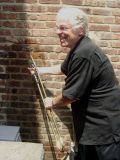 Cleaning Trombone Slide