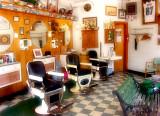 Schaible's Barbershop