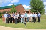 NCAT at Auburn University, Alabama