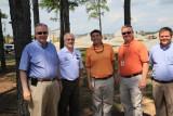 Boggs Paving and Banks Construction, North and South Carolina