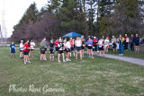 Mud Puppies Race, April 18, 2009
