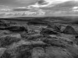 Owler Moor 2 BW
