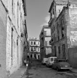 Street BW