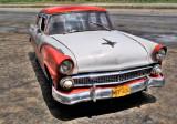 Cuban Car 3