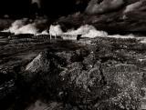 Battered Shore 1