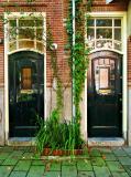 Dutch Door 2