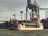 Hamburg Docks 3