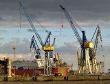 Hamburg Docks 4